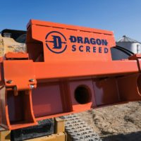 Hydraulic-Vibrating-Concrete-Screed