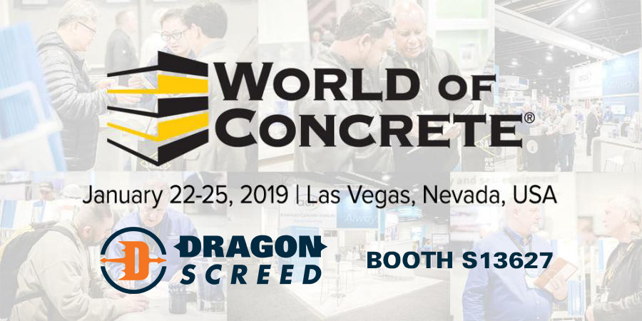 World-of-Concrete-2019