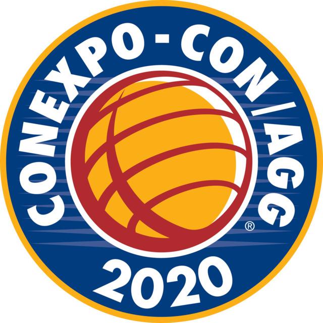 ConExpo 2020 Event Banner