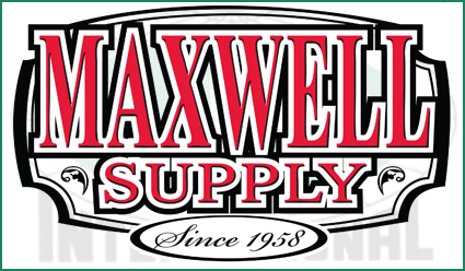Maxwell Concrete Supply Logo