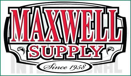 Maxwell Concrete Supply Logo