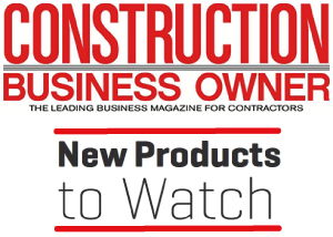 World of Concrete Award Winner: Powered Concrete Screed Machine for Sale