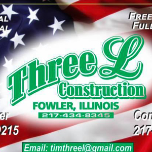 Three-L-Construction